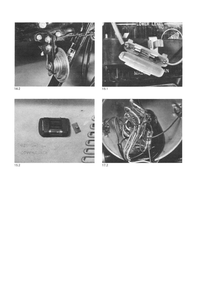 Страница 101/128] - Руководство пользователя: Мотоцикл HONDA