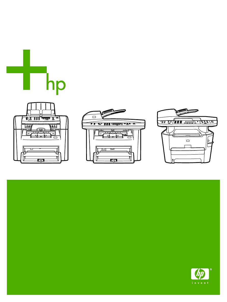 Драйвера для принтера hp laserjet мфу 3055