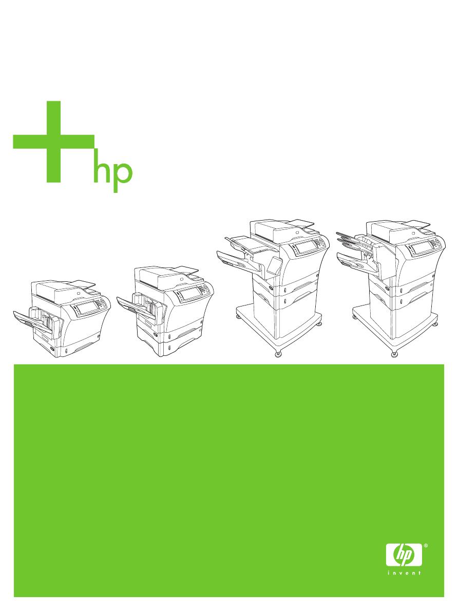 Scanner mfp driver hp m4345 laserjet