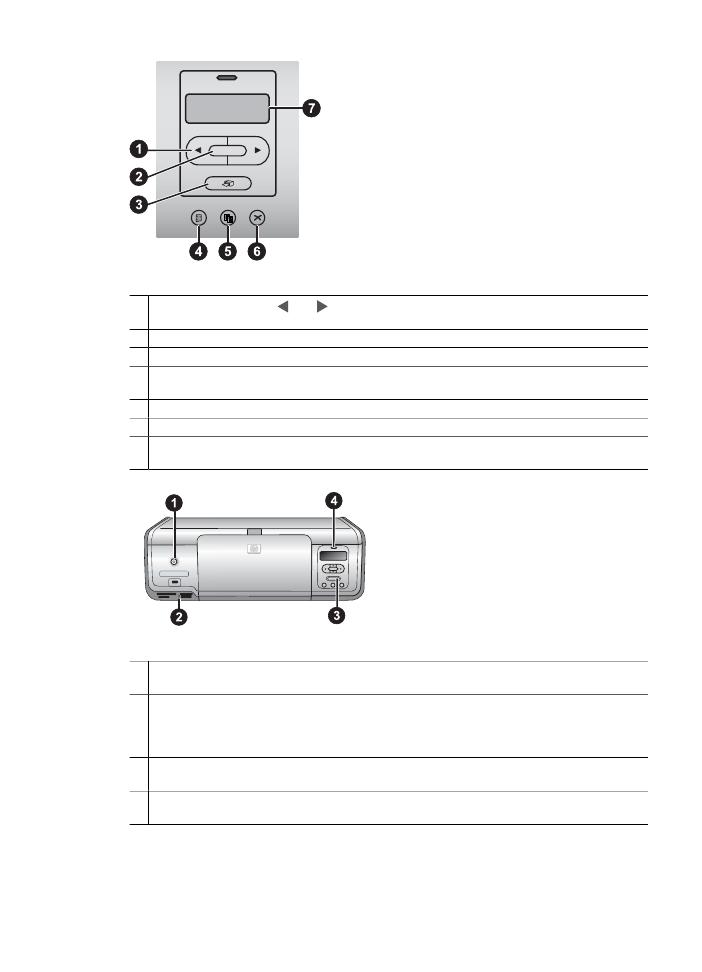 инструкция hp photosmart d5063