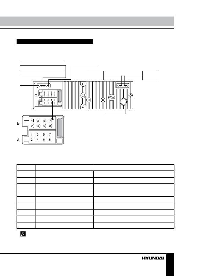Hyundai h cmd7080 схема