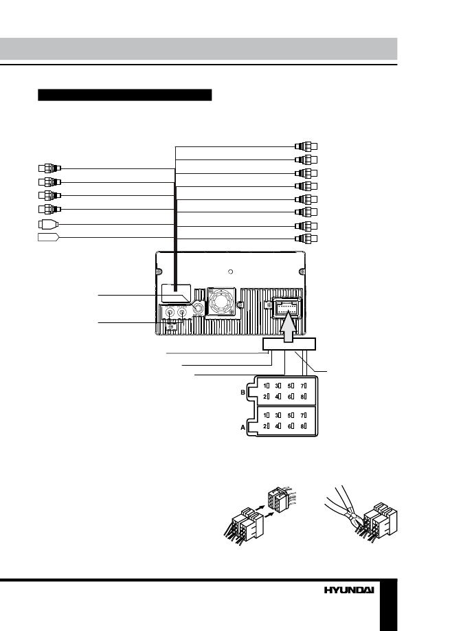 Схема hyundai h cmd7079