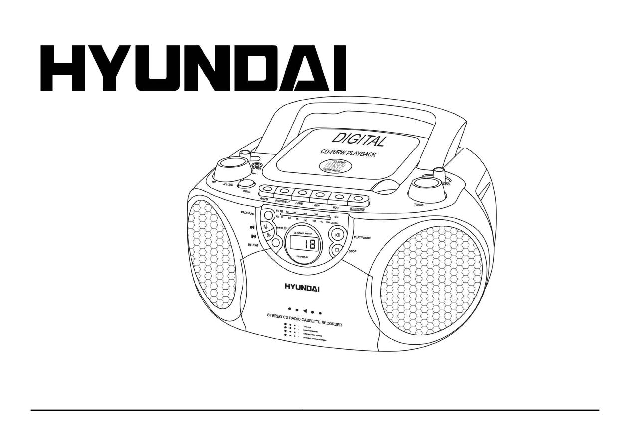 hyundai h1401