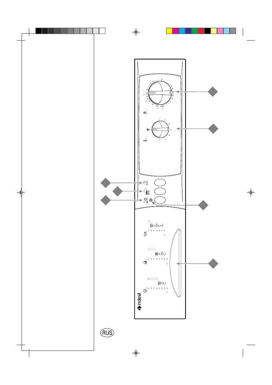 инструкция к стиральной машине indesit 105 tx