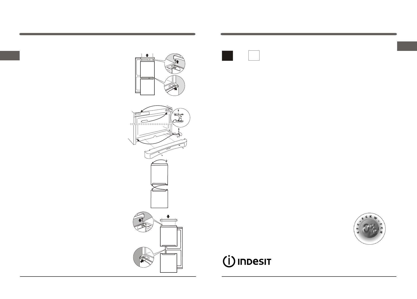 мануал индезит b20 dfnf холодильника сервис