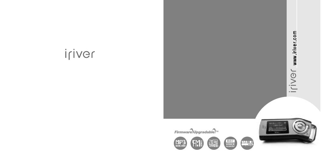 Инструкция mp3 плеер iriver t60