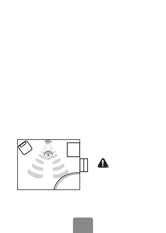 инструкция Irobot Roomba 650 - фото 10