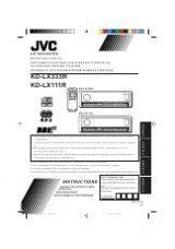 Инструкция Jvc Kd-r527 - фото 5