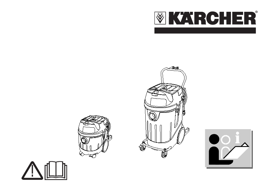 karcher nt 361 eco bs. Black Bedroom Furniture Sets. Home Design Ideas