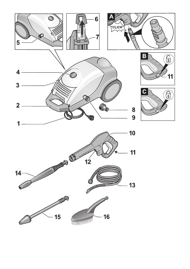 инструкция на керхер 5.20