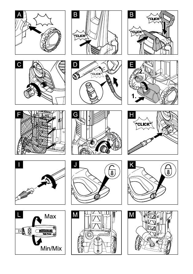 керхер 2.08 инструкция - фото 8