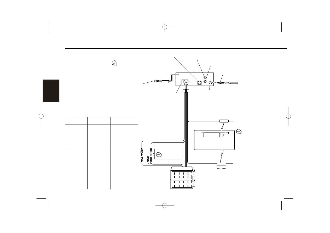 Kenwood kdc m4524 инструкция