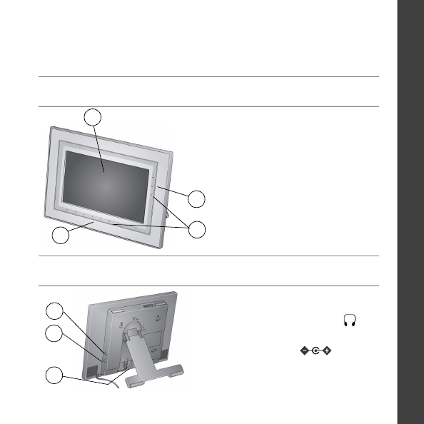 кодак фоторамка инструкция - фото 4