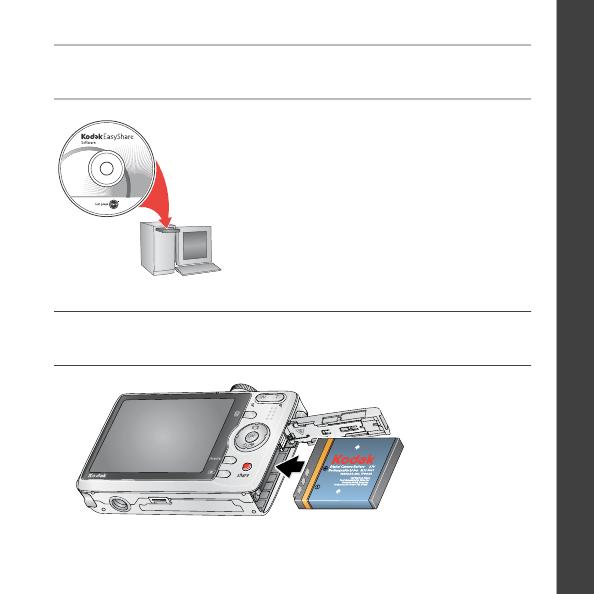 Все цифровых фотоаппаратах кодак