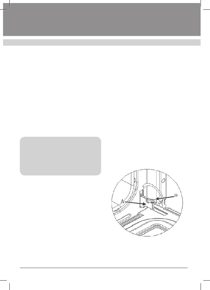 Инструкция по применению духового шкафа krona