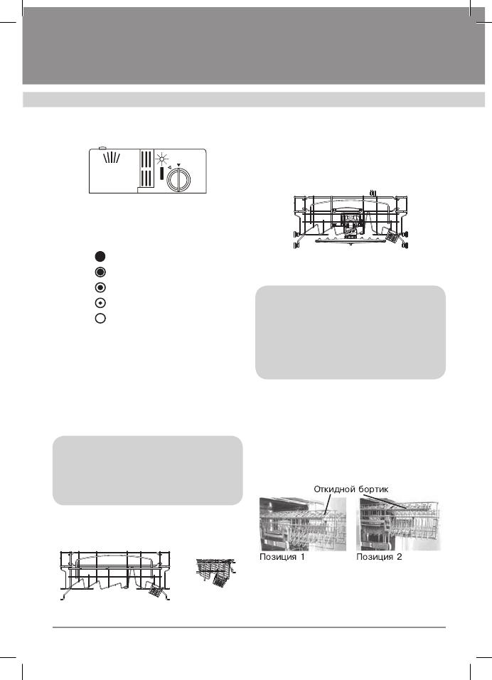 Инструкция по эксплуатации крона 4507