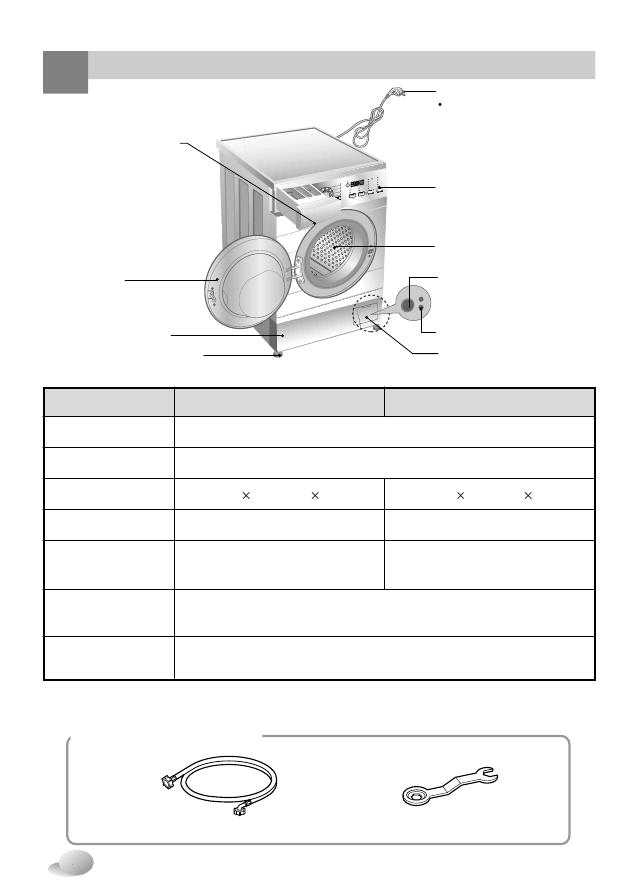 Lg Wd-10160 N Инструкция - фото 8