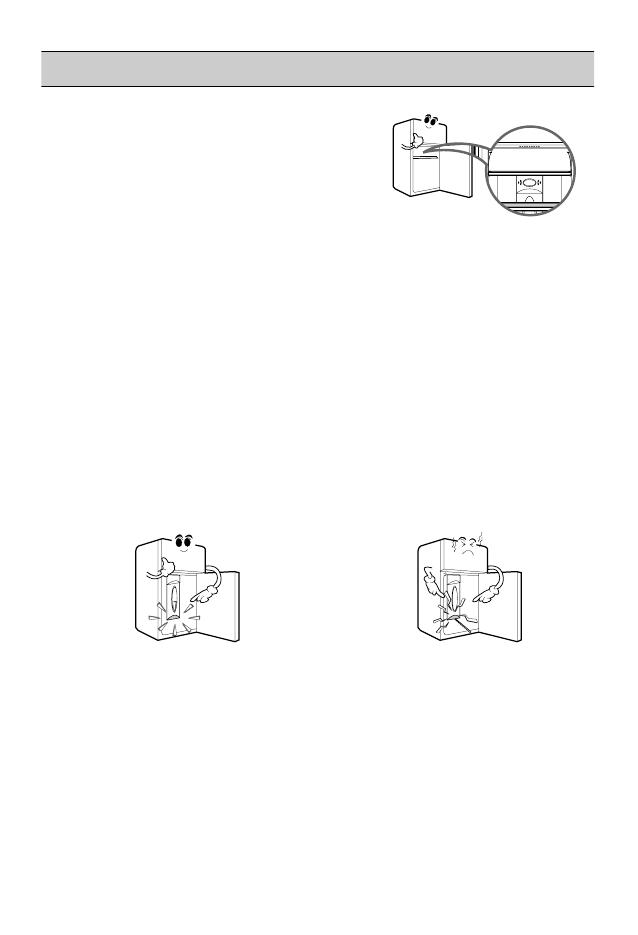 Холодильник Lg Gr-292sq Инструкция - фото 5