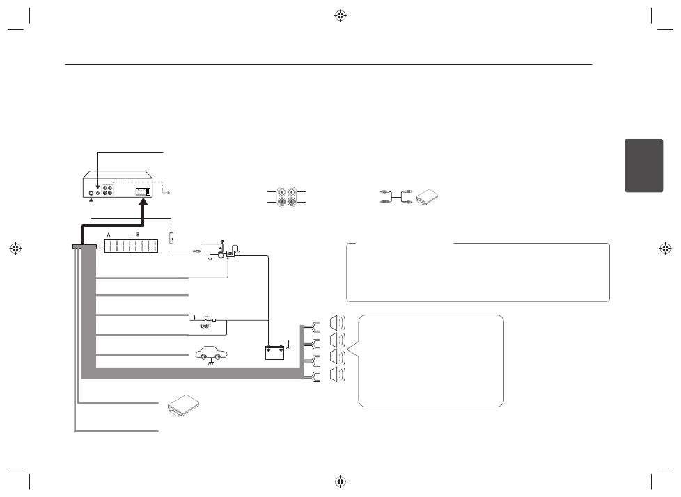 Lg Max225ub инструкция - фото 4