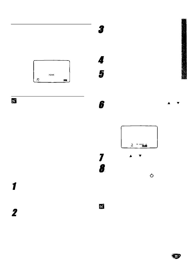 Инструкцию видеомагнитофона lg