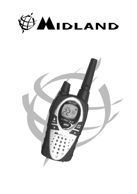 LPD радиостанция