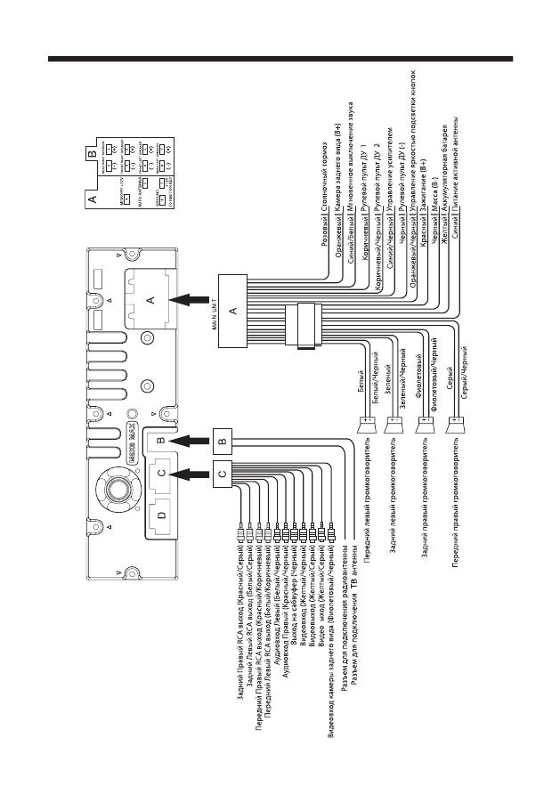 Инструкция mystery mmtd-9122s