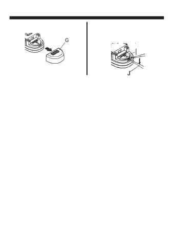 инструкция по эксплуатации Mystery Rc-90un - фото 4