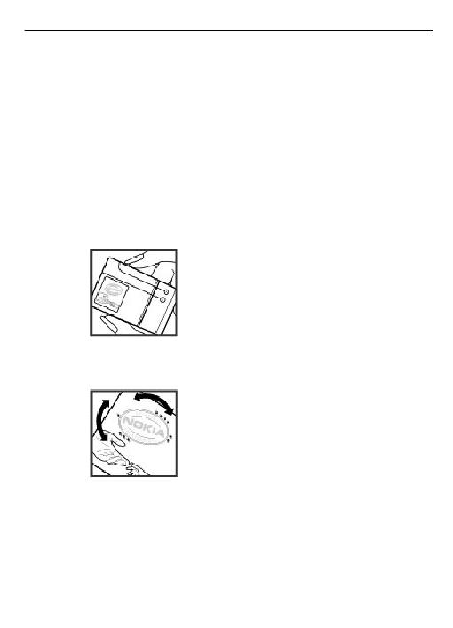 Инструкция по эксплуатации nokia 6303