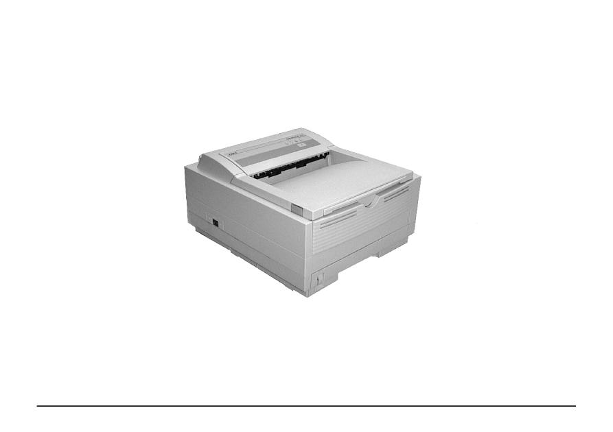 Инструкция на принтер okipage 14ex