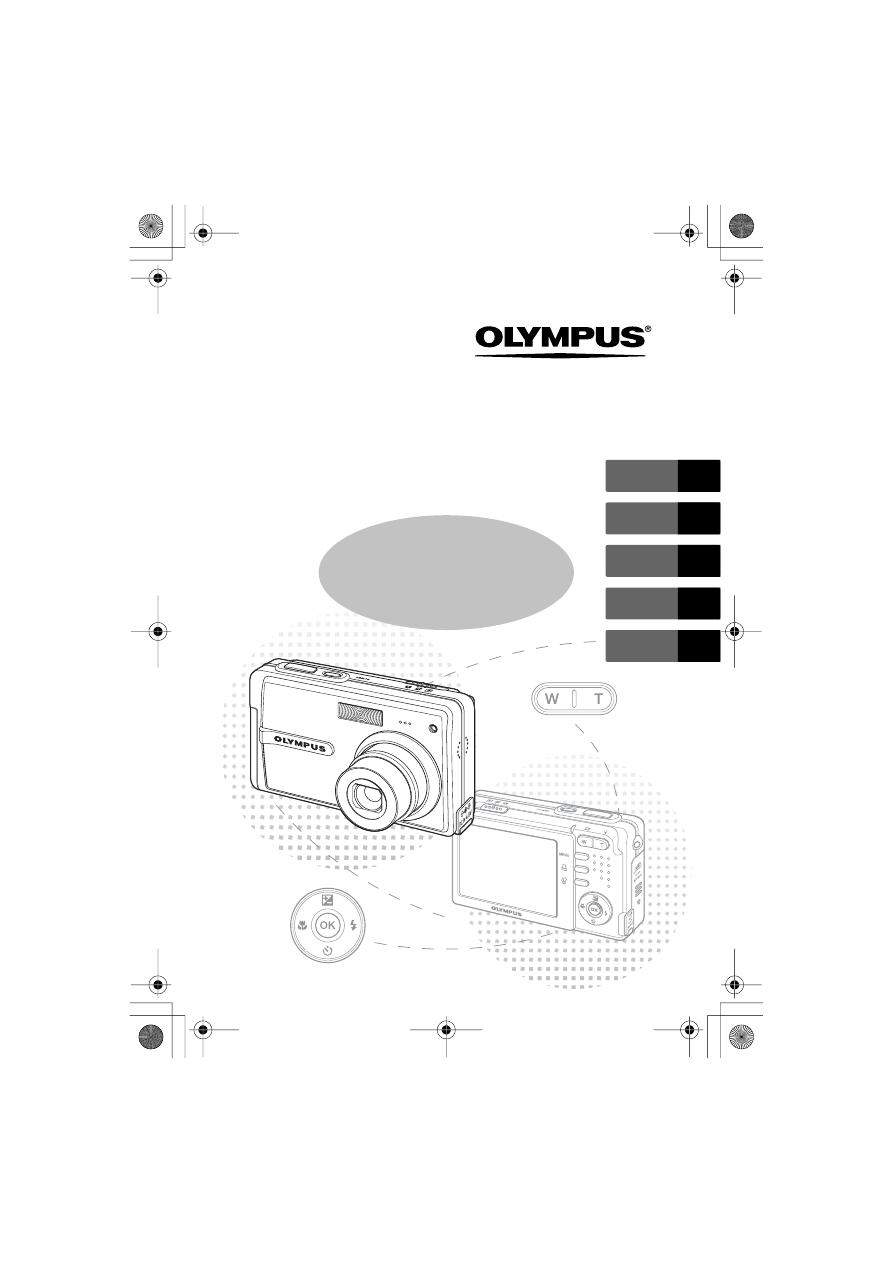 инструкция к фотоаппарату olympus sp-320