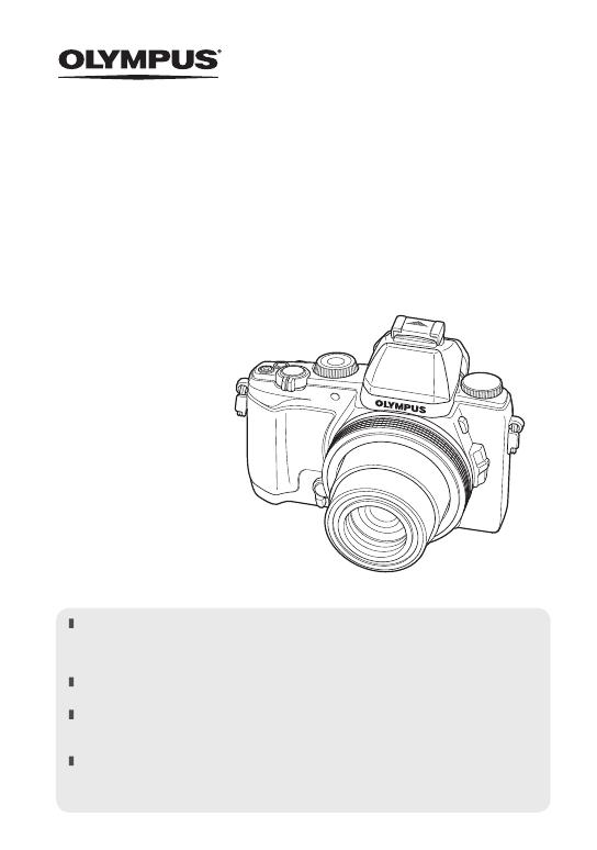 Stylus 1 Olympus инструкция - фото 2
