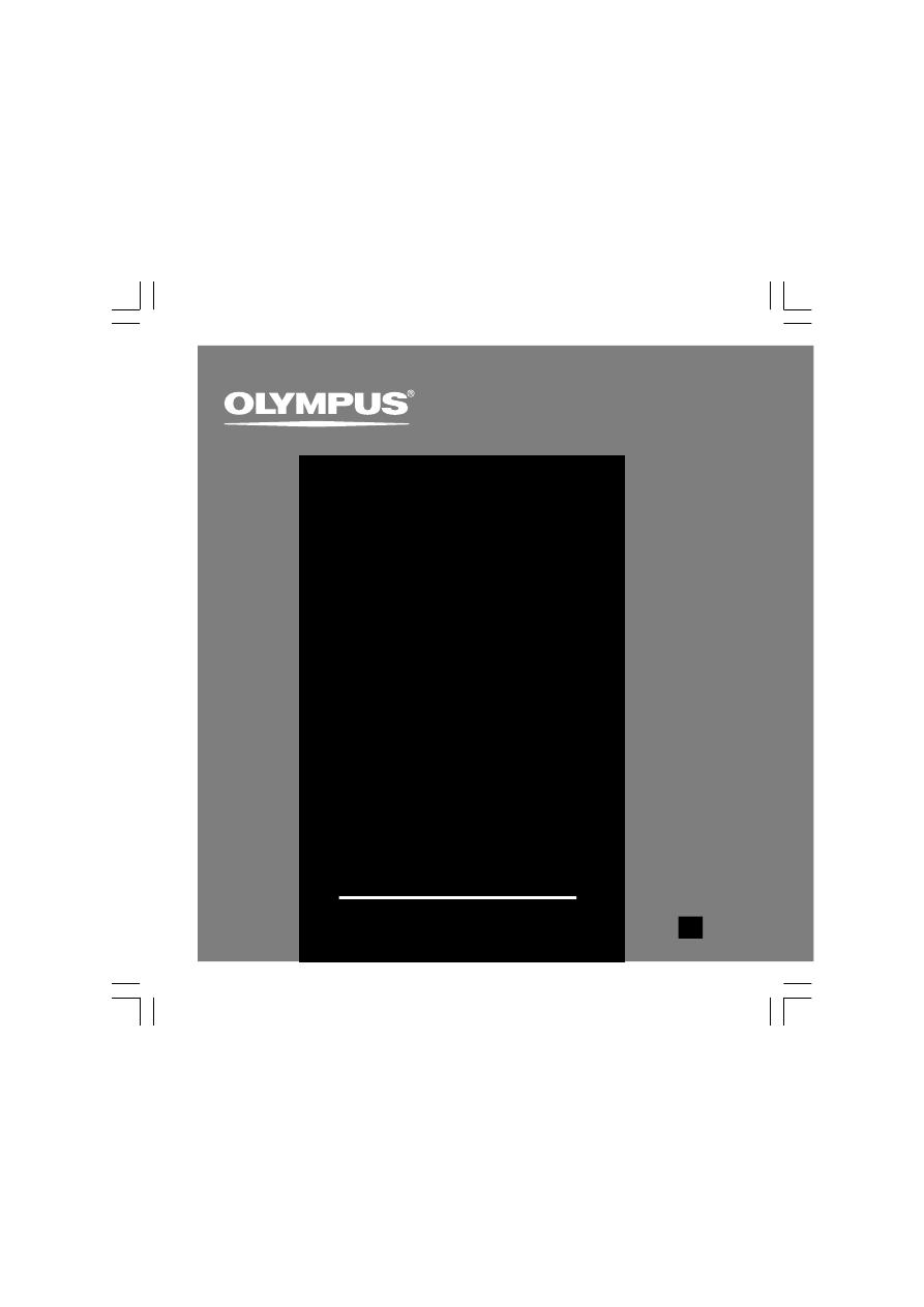 Инструкция mju olympus 400