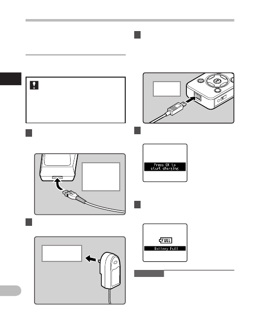Инструкция Olympus Dm 1