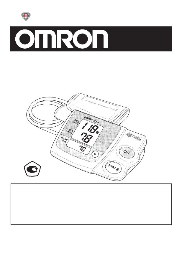 инструкция по эксплуатации тонометра омрон - фото 8