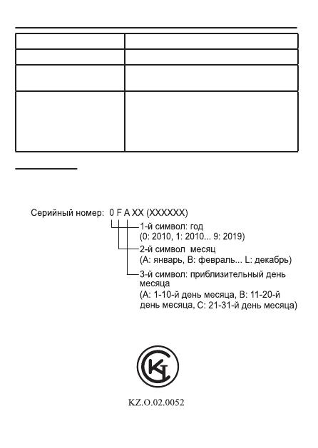 Kx-wt115ru Инструкция - фото 8