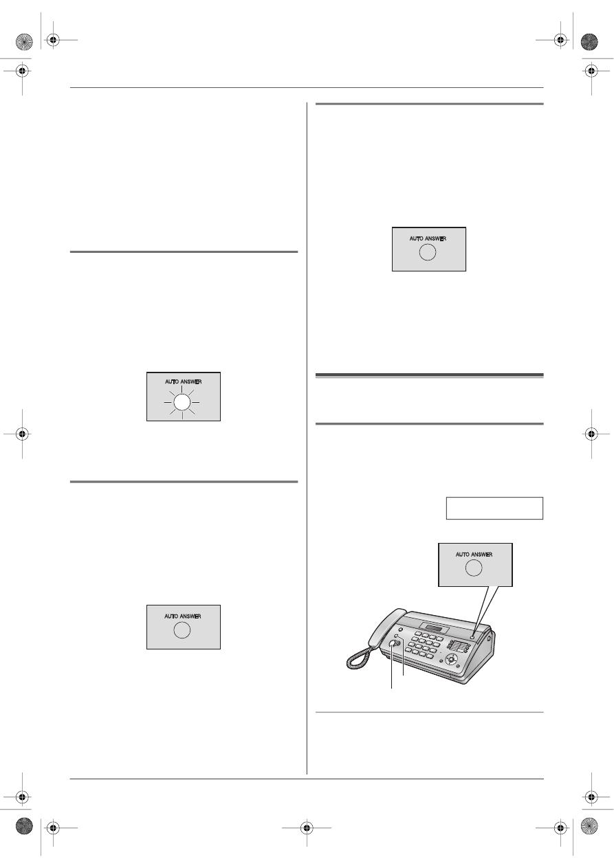 Инструкция факсимильный аппарат панасоник