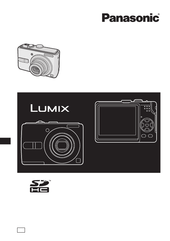 Panasonic dmc ls75 инструкция