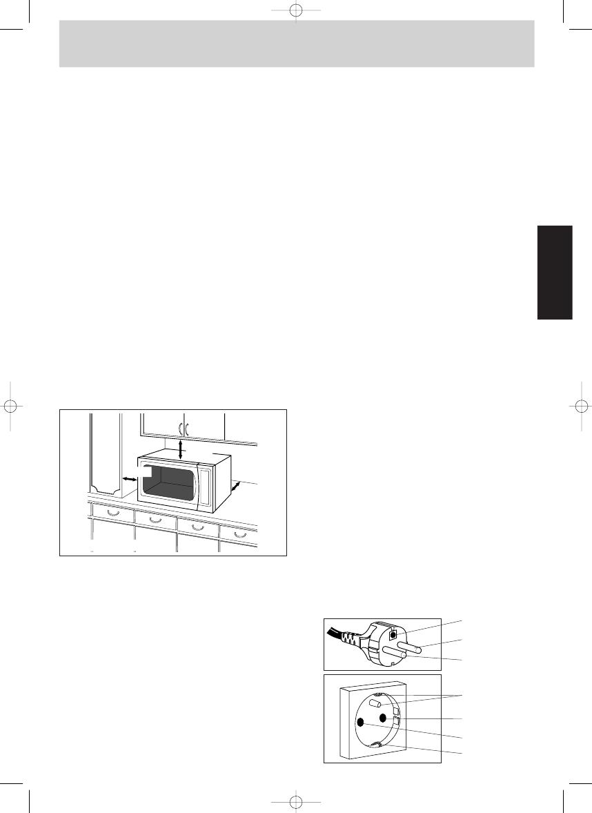 Инструкция panasonic nn gd391s