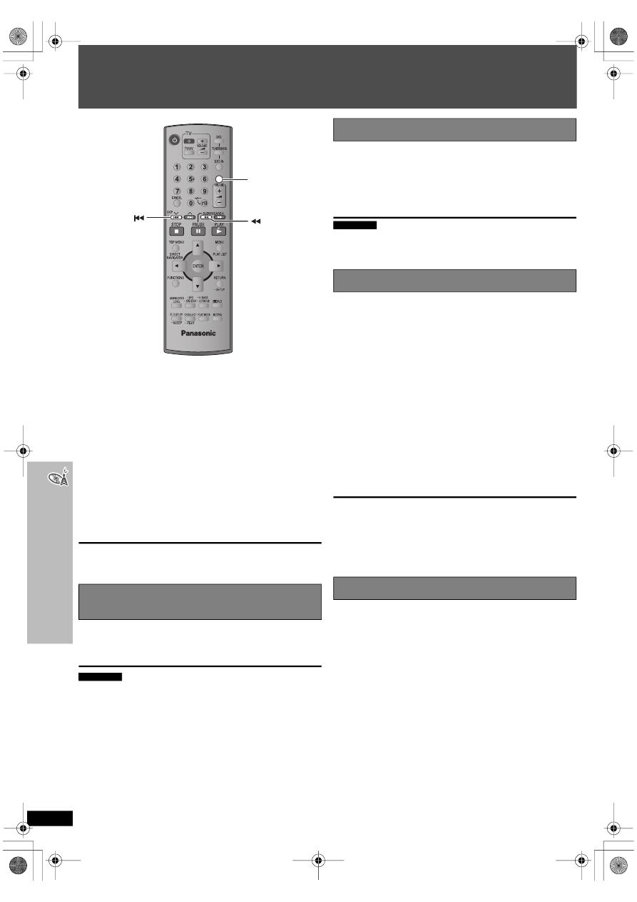 Panasonic sa ht895 инструкция по пульту
