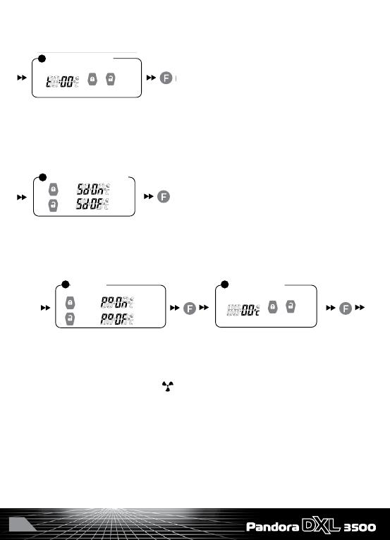 Pandora Dxl 3500 Инструкция По Программированию - фото 7