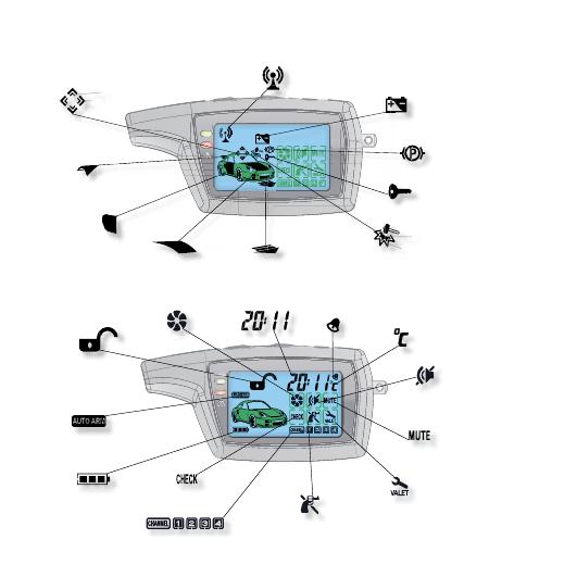 инструкция по установке пандора 3700 - фото 10