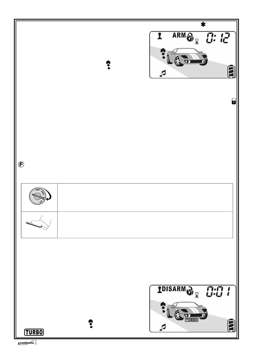Pantera Slk-625rs инструкция по эксплуатации