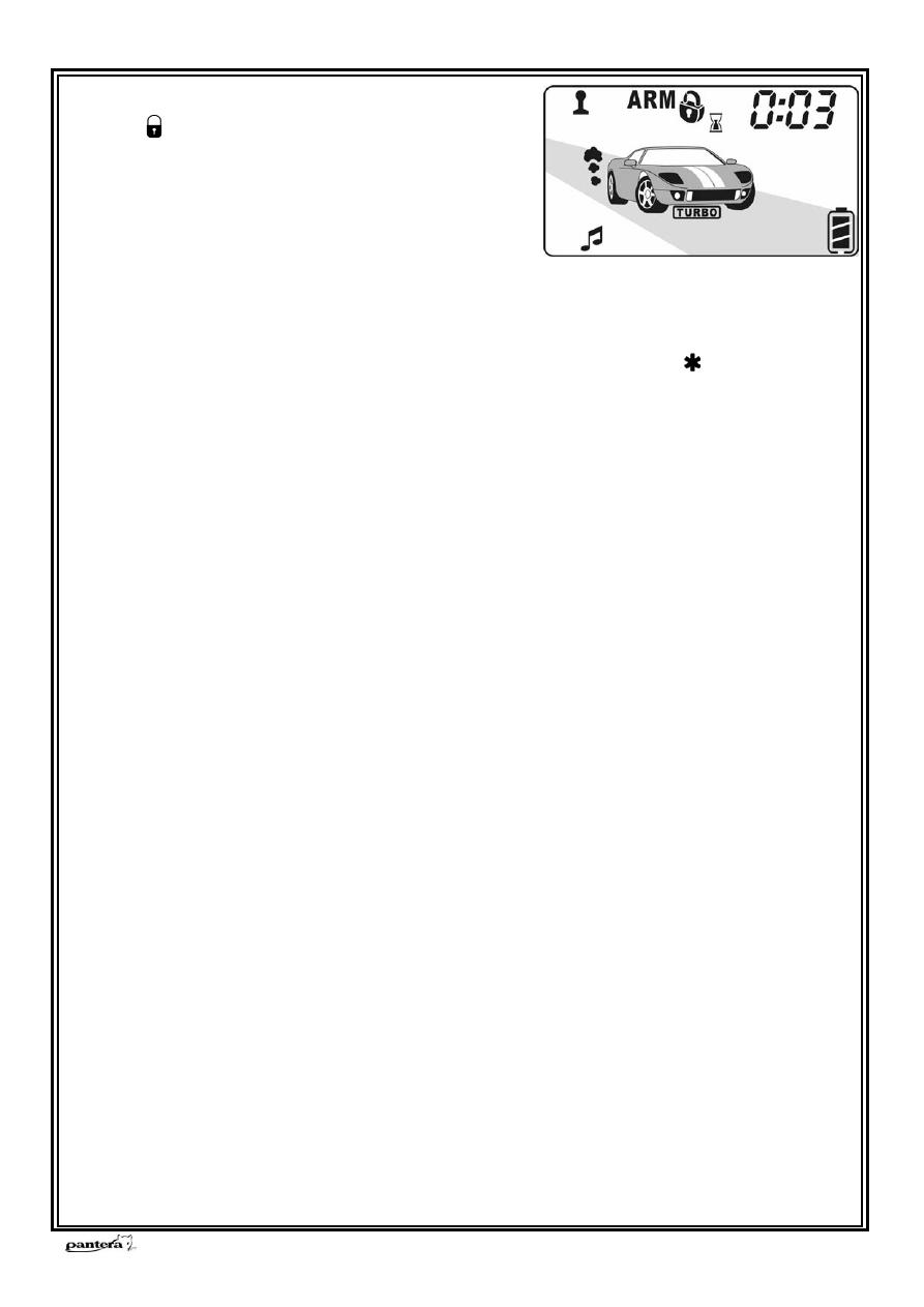 автосигнализация пантера 3300 инструкция