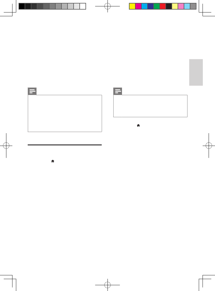инструкция по эксплуатации филипс 5500 - фото 6
