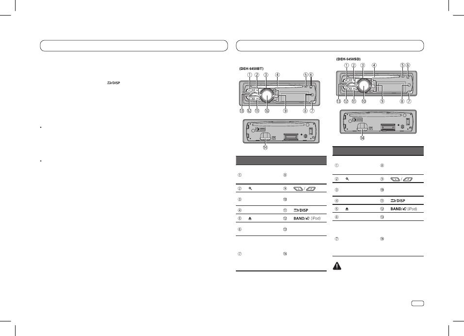 Пионер 5450 инструкция