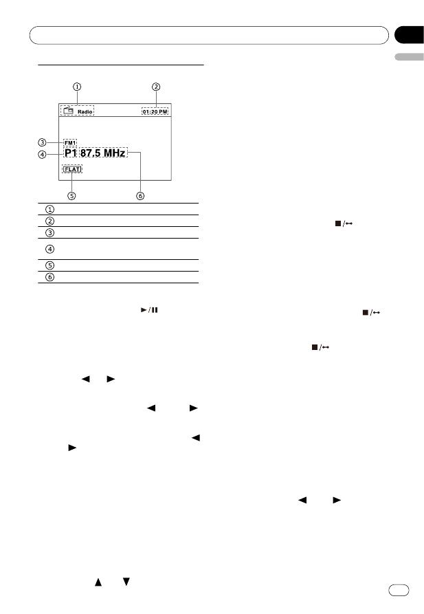 Инструкция Pioneer Dvh-730av - фото 6