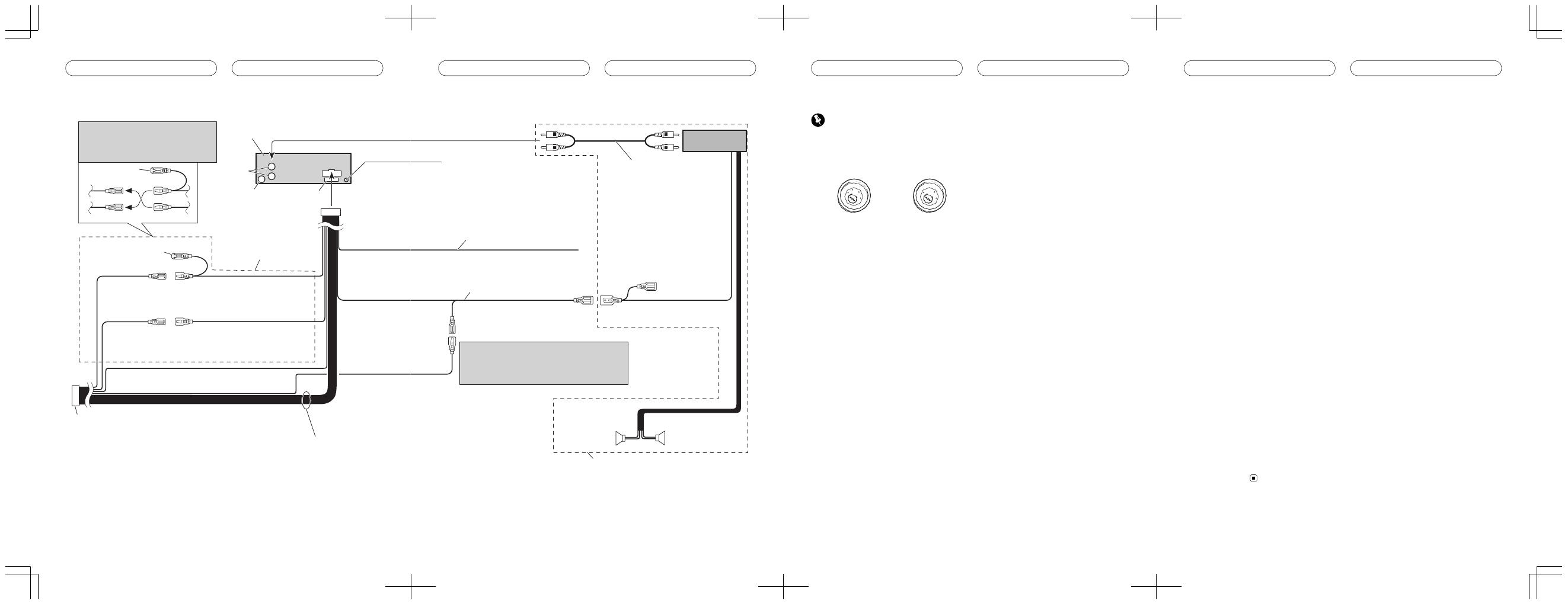 kenwood kdc w4527 инструкция
