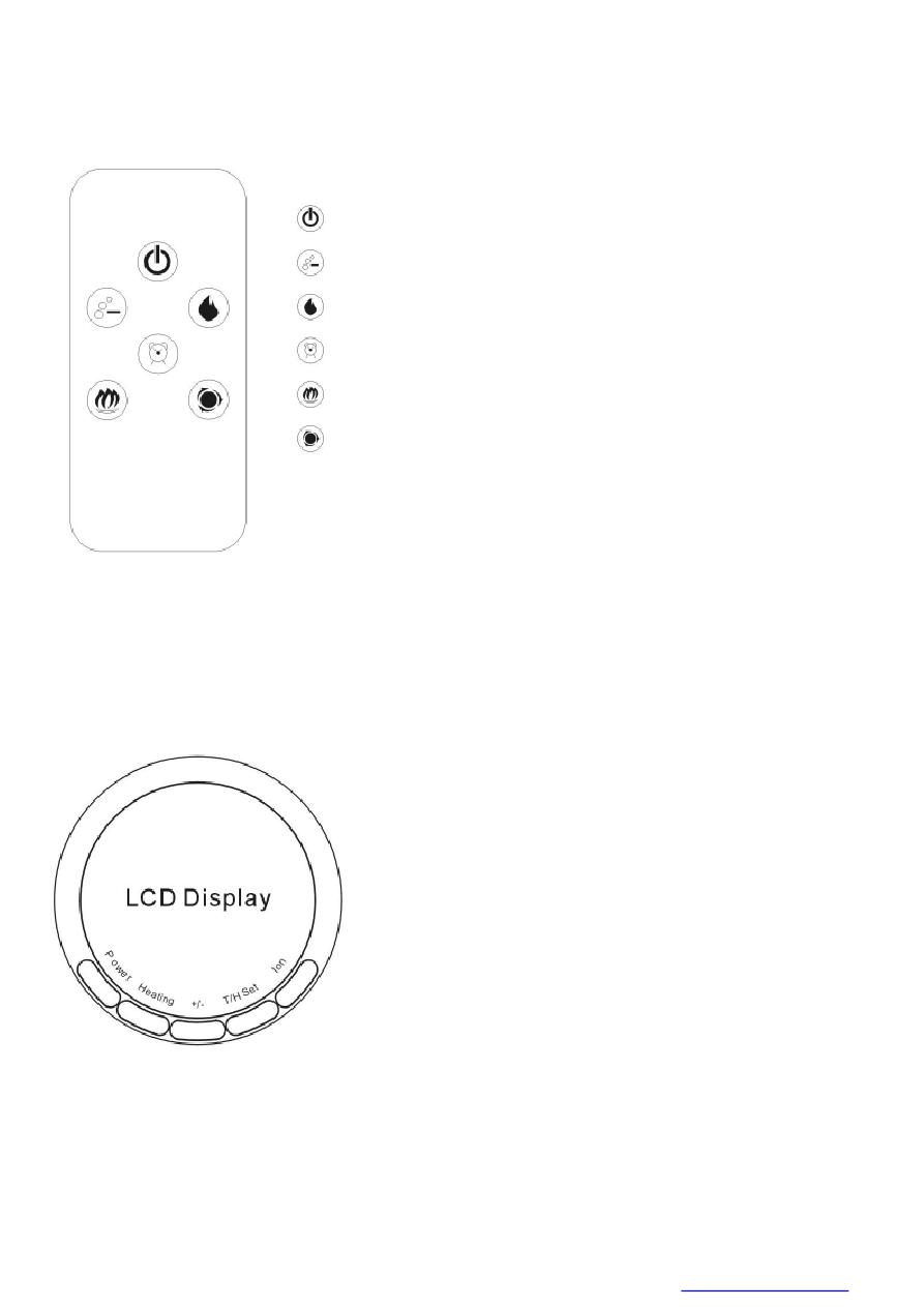 увлажнитель воздуха polaris puh 1805i инструкция