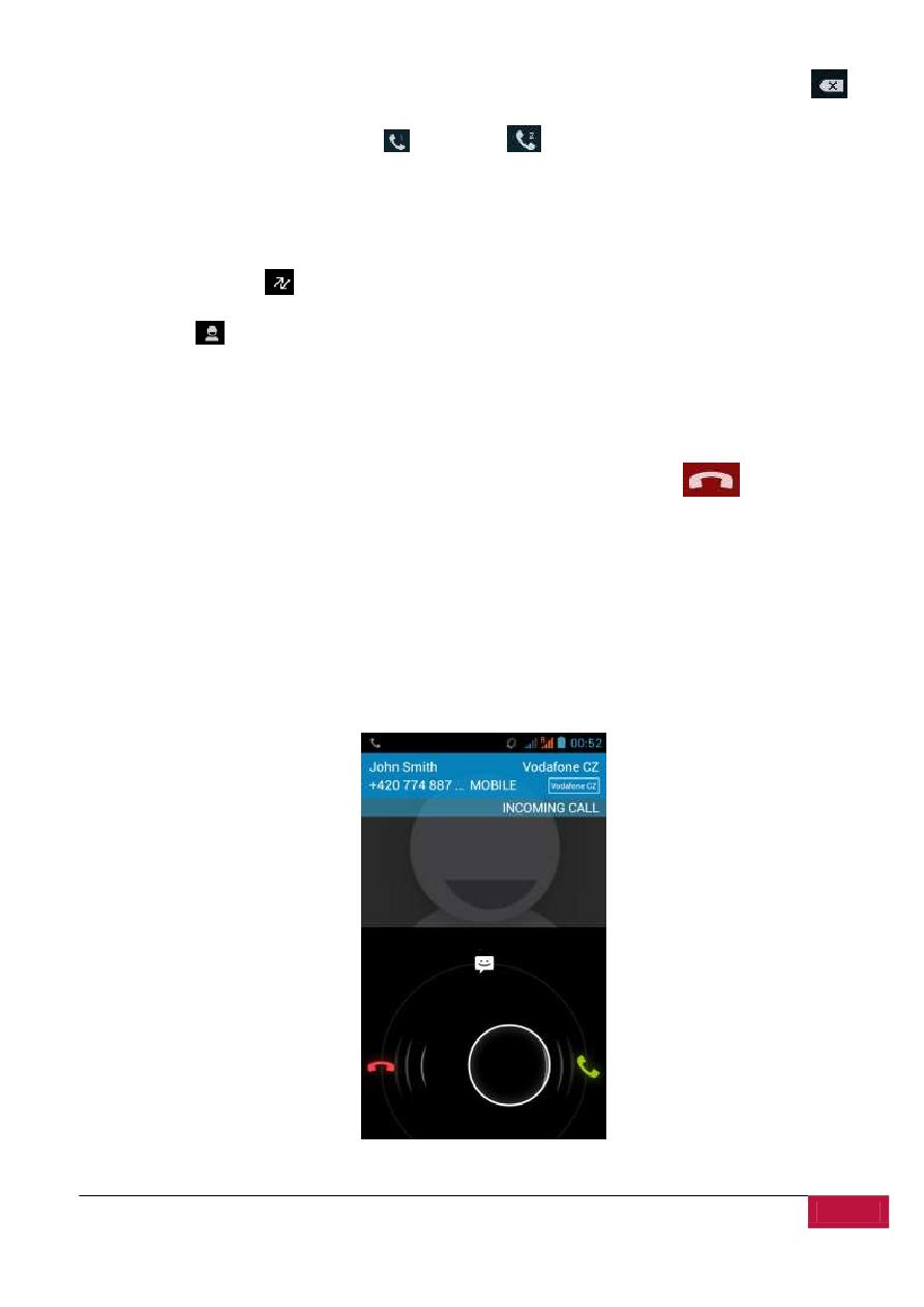 Страница 31/69] инструкция по эксплуатации: смартфон prestigio.