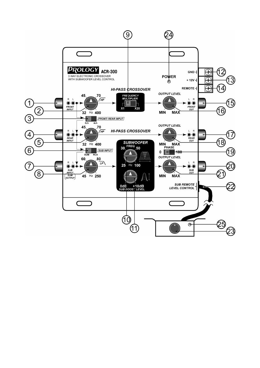 Prology mpc-62at схема